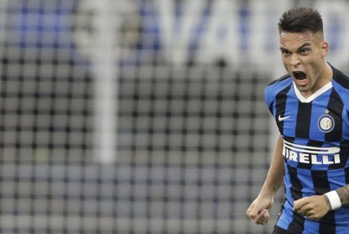 Pemain Senior Barcelona Restui Transfer Lautaro Martinez